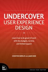 undercover ux